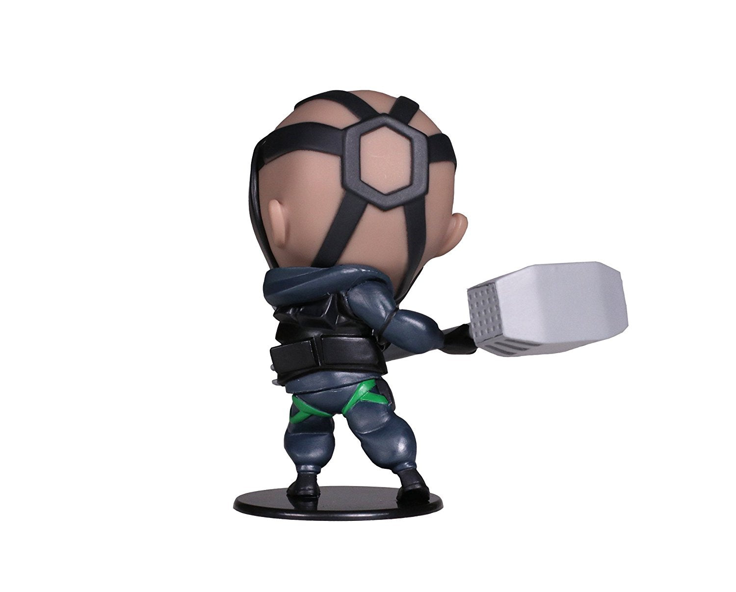 Six Collection Sledge Chibi Series 2 Figurine