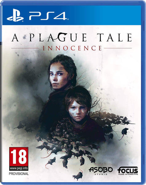 A Plague Tale: Innocence - Video Games by Focus Home Interactive The Chelsea Gamer