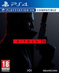 Hitman III - PlayStation 4
