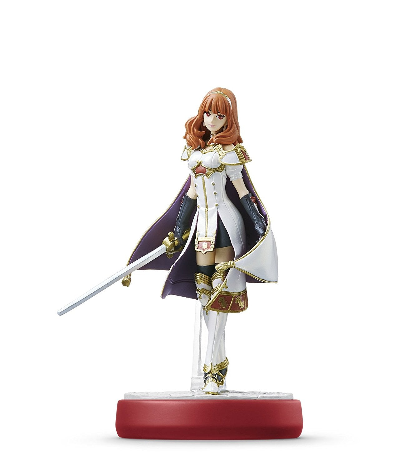 Celica amiibo - Fire Emblem Collection