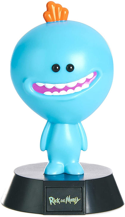 Mr Meeseeks Icon Light V2