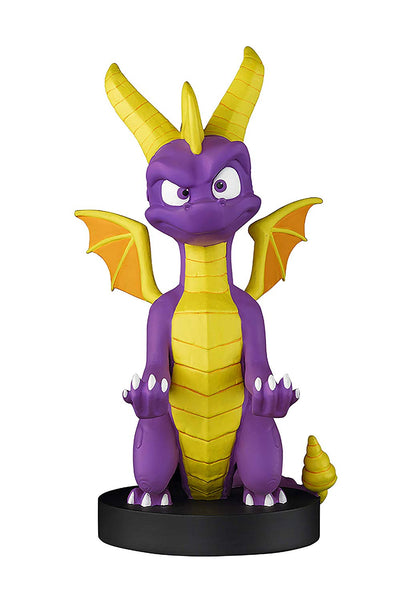 Spyro the Dragon - Cable Guy