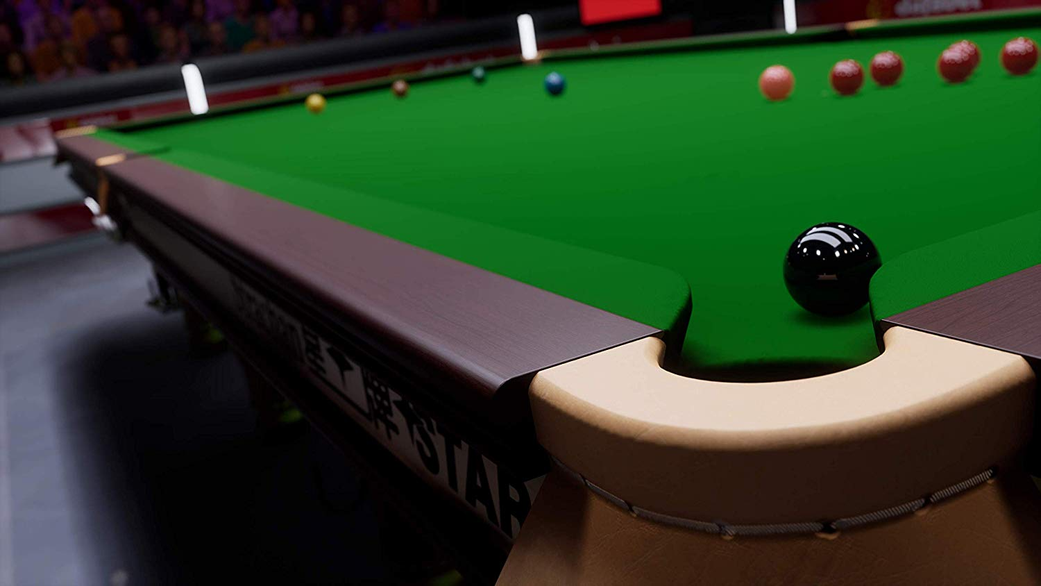 Snooker 19 - Nintendo Switch