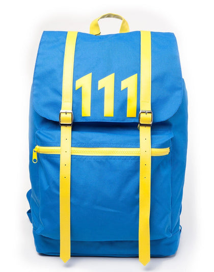 Fallout 4 - 111 Backpack