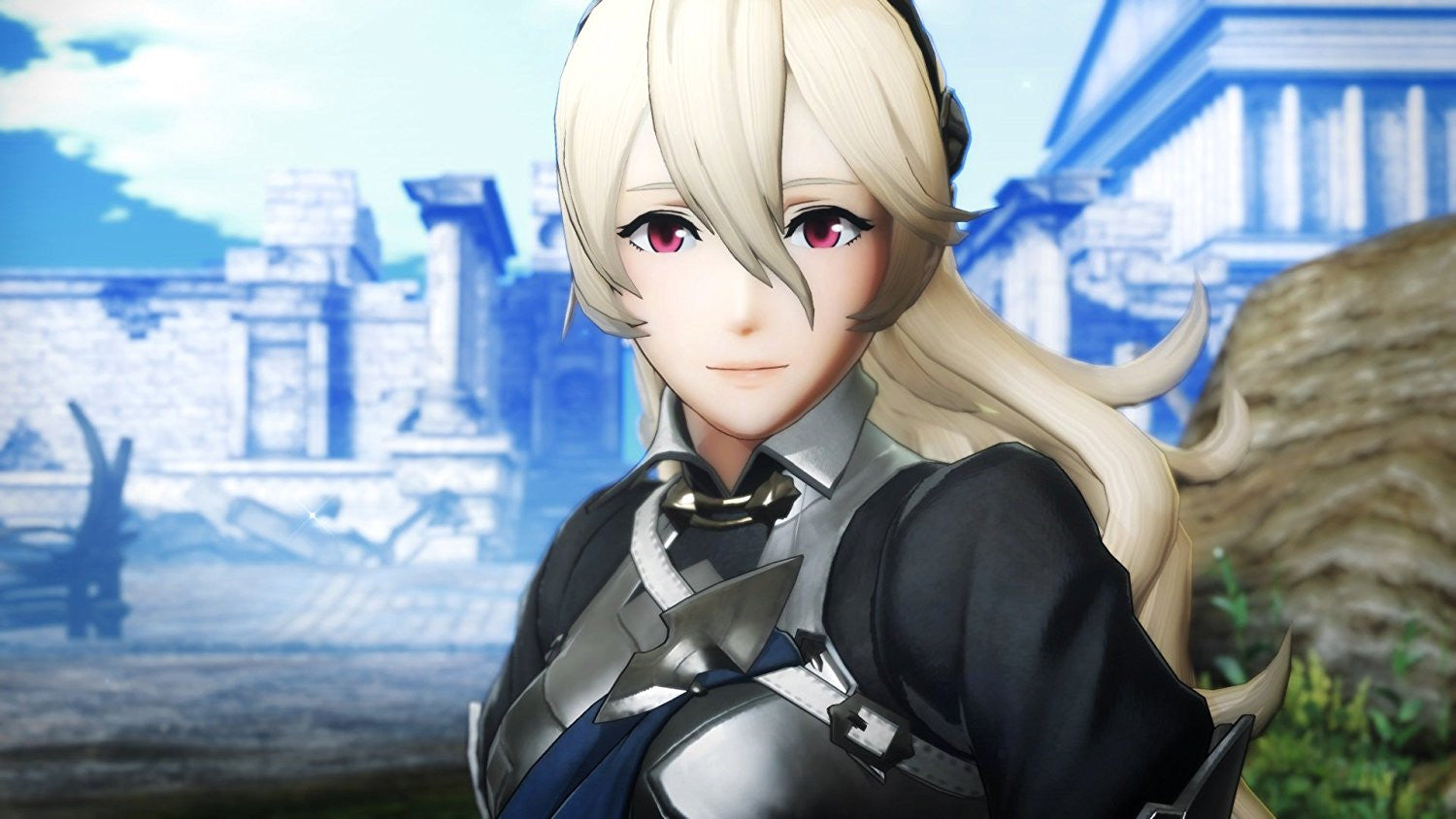 Fire Emblem Warriors - Nintendo Switch - Video Games by Nintendo The Chelsea Gamer