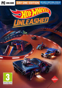 Hot Wheels Unleashed - Day One Edition - PC