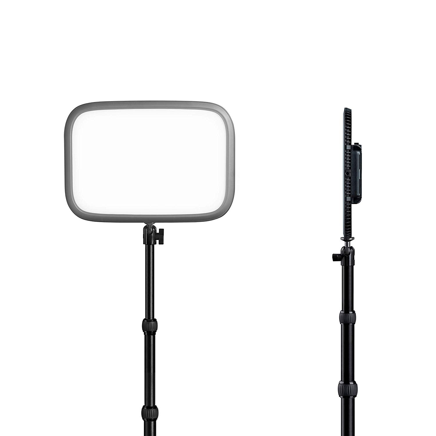 Elgato Key Light With Pole Mount - Lighting by Elgato The Chelsea Gamer
