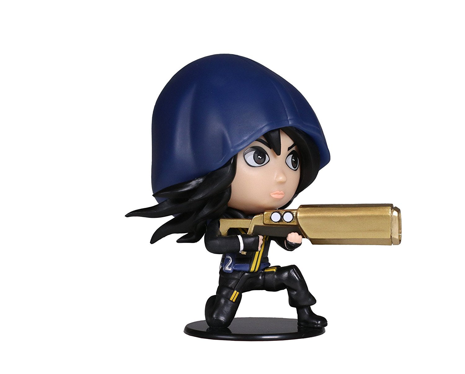 Six Collection Hibana Chibi Series 2 Figurine