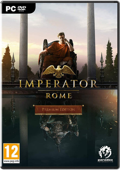 Imperator: Rome - PC Edition