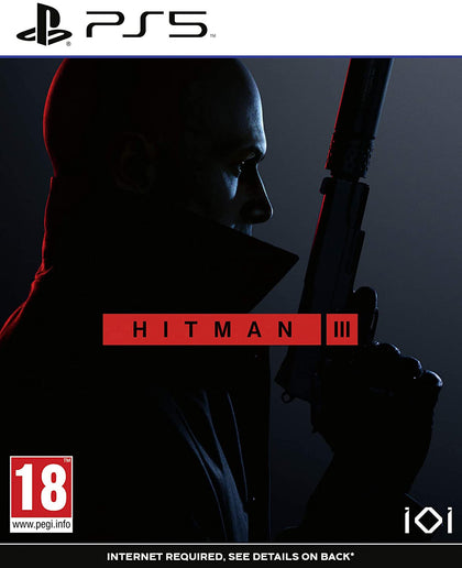 Hitman III - PlayStation 5