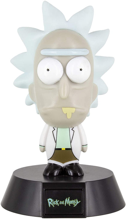 Rick Icon Light V2