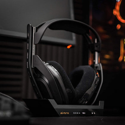 Astro A50 Wireless Headset & Base Station - Xbox / PC