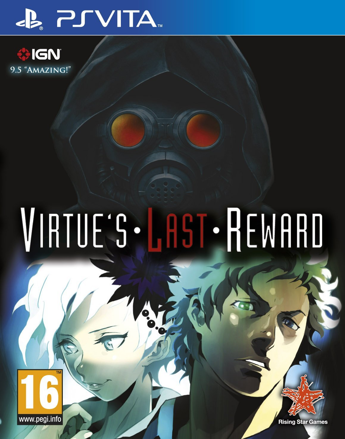 Virtues Last Reward