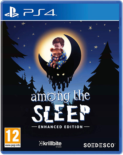 Among the Sleep: Enhanced Edition - Video Games by Maximum Games Ltd (UK Stock Account) The Chelsea Gamer