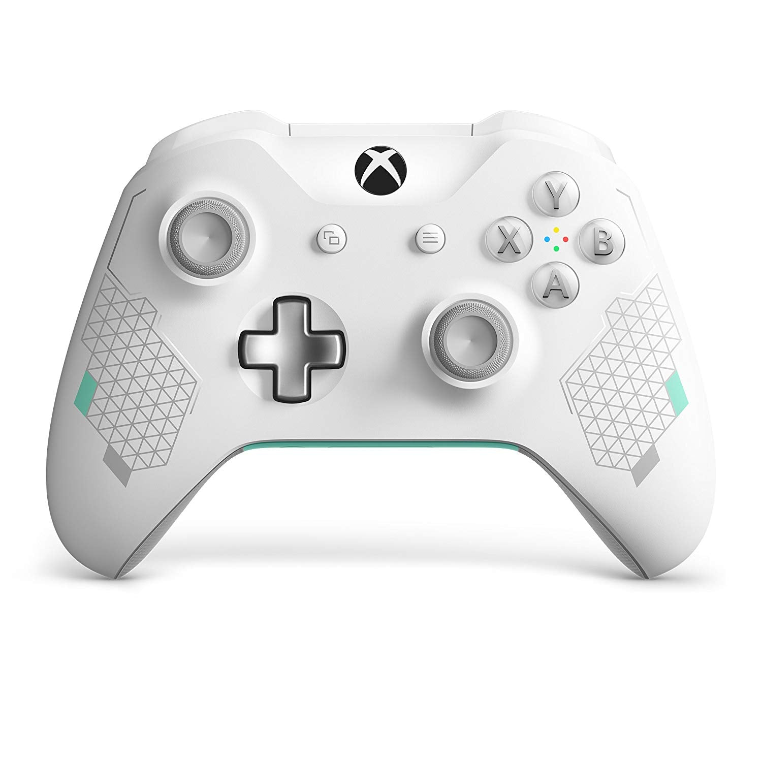 Xbox One Sports White Limited Edition Controller The Chelsea Gamer