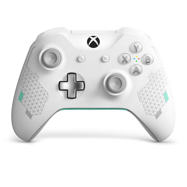 Xbox One - Sports White Limited Edition Controller