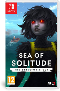Sea of Solitude - The Director's Cut