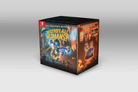 Destroy All Humans! DNA Collector's Edition - Nintendo Switch