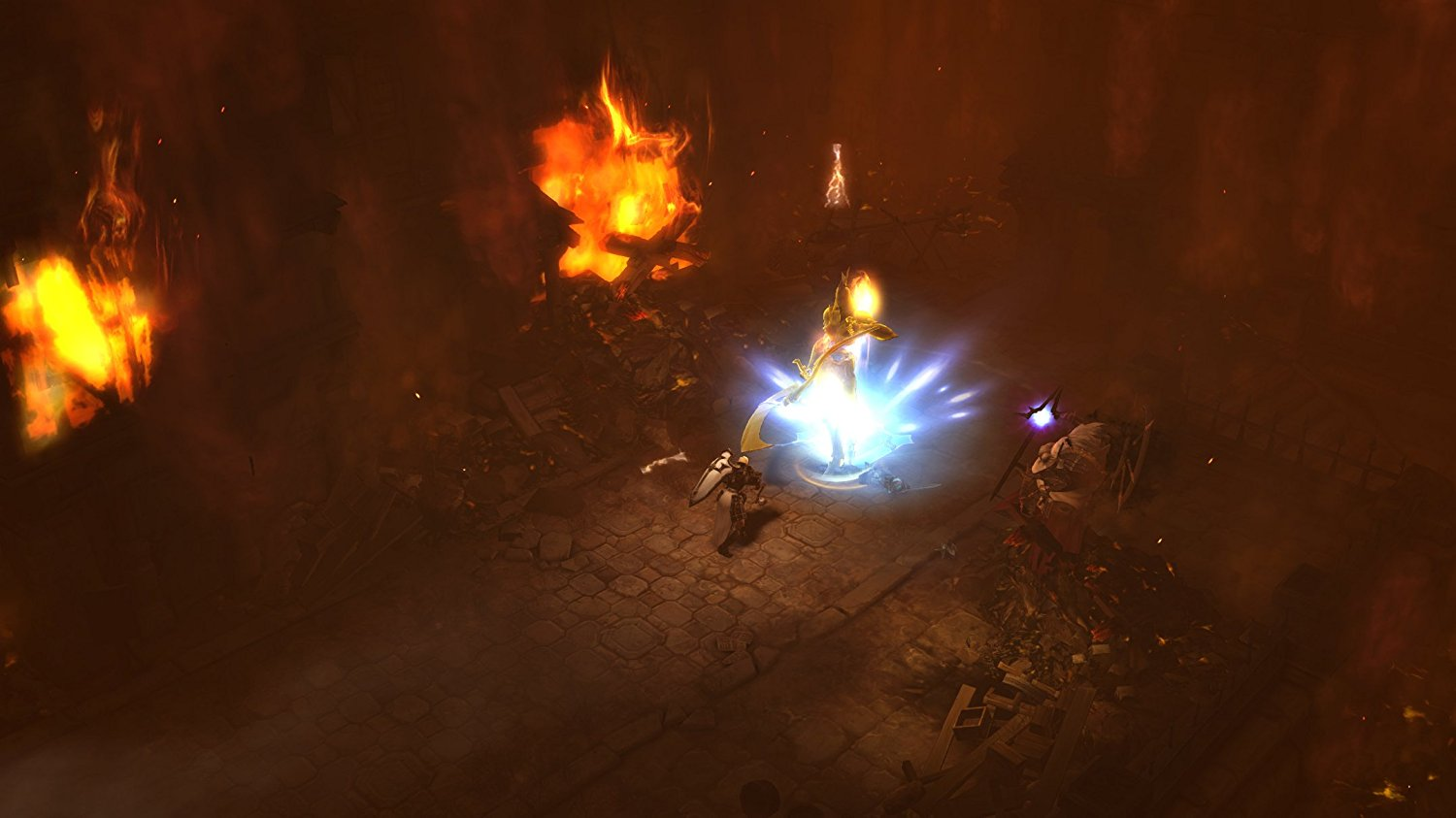 Diablo®III: Reaper of Souls™ - PC