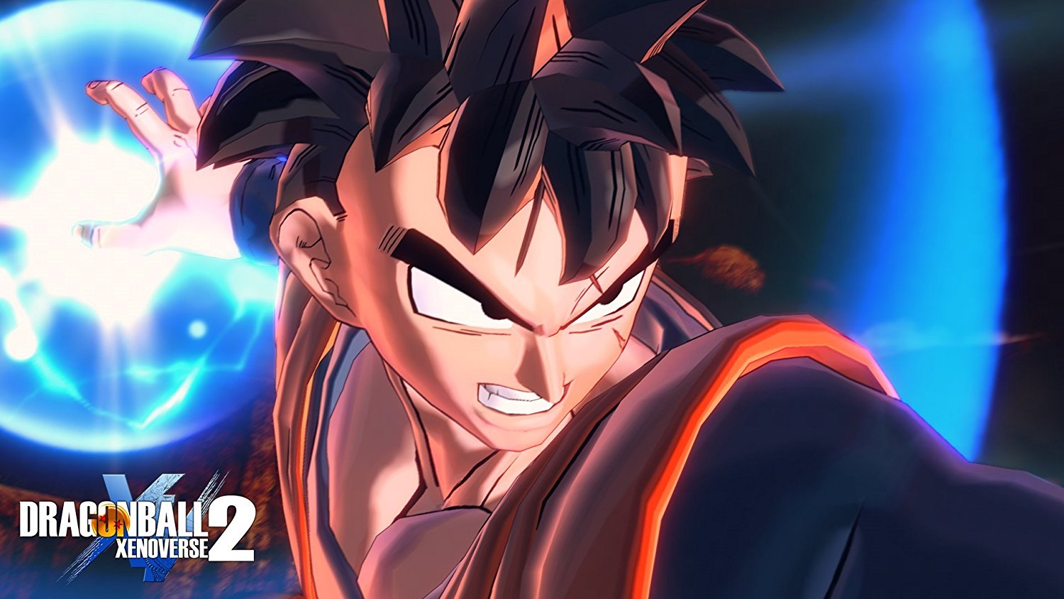 Dragonball Xenoverse 2 - PS4 - Video Games by Bandai Namco Entertainment The Chelsea Gamer