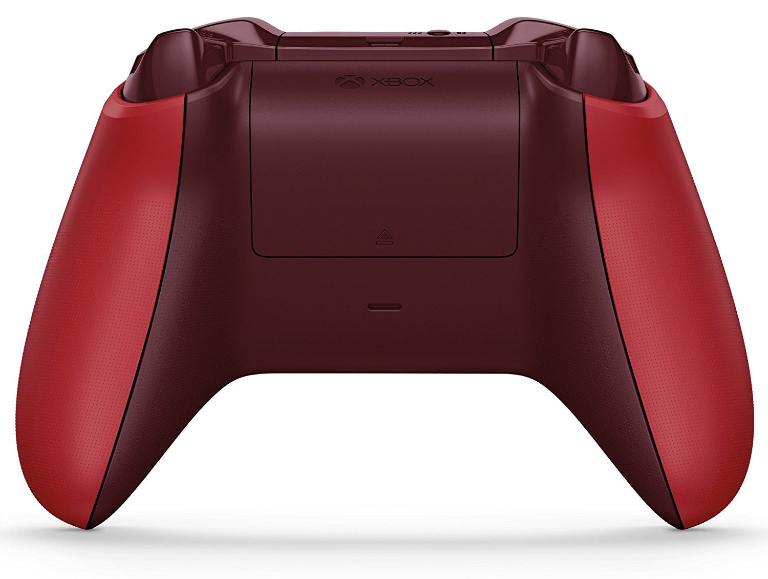 Xbox One Red Controller - Console Accessories by Microsoft The Chelsea Gamer