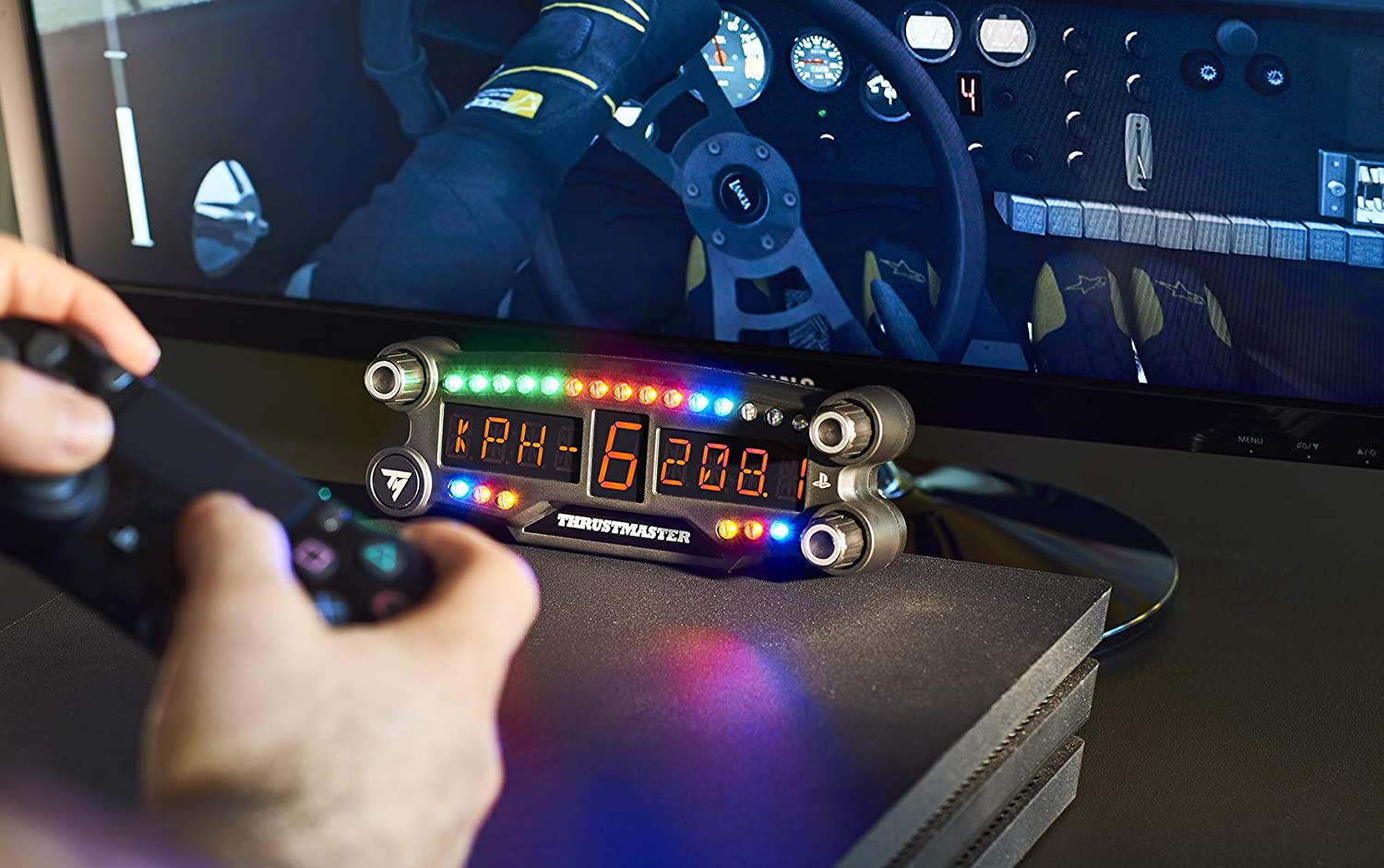 Thrustmaster BT LED Dispay Add On