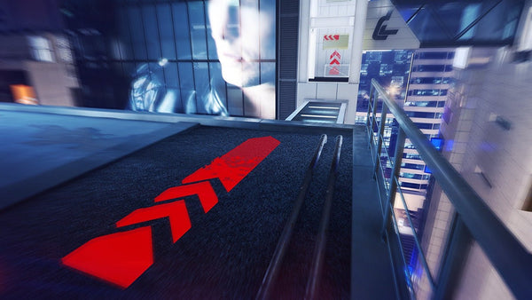 Mirror's Edge - Video Games by Electronic Arts The Chelsea Gamer