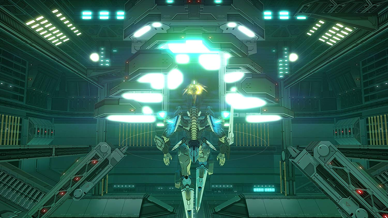 Zone of the Enders - The Second Runner Mars