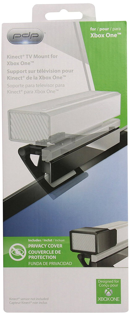 PDP Xbox One Kinect TV Mount - Officially Licensed