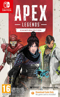 Apex Legends Champion Edition - Nintendo Switch