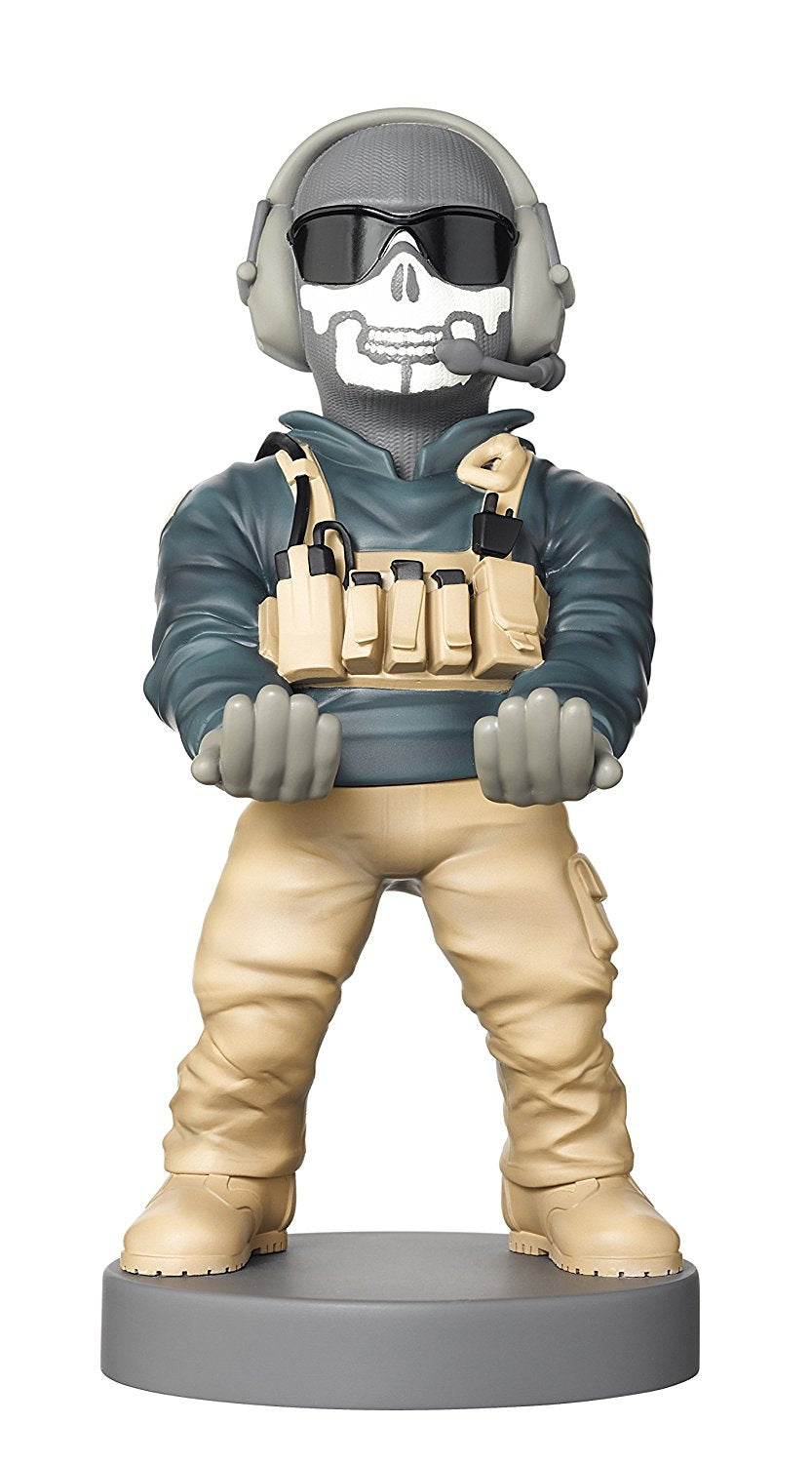Cable Guy Collectable Device Holder - Ghost
