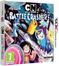 Cartoon Network - Battle Crashers - Nintendo 3DS