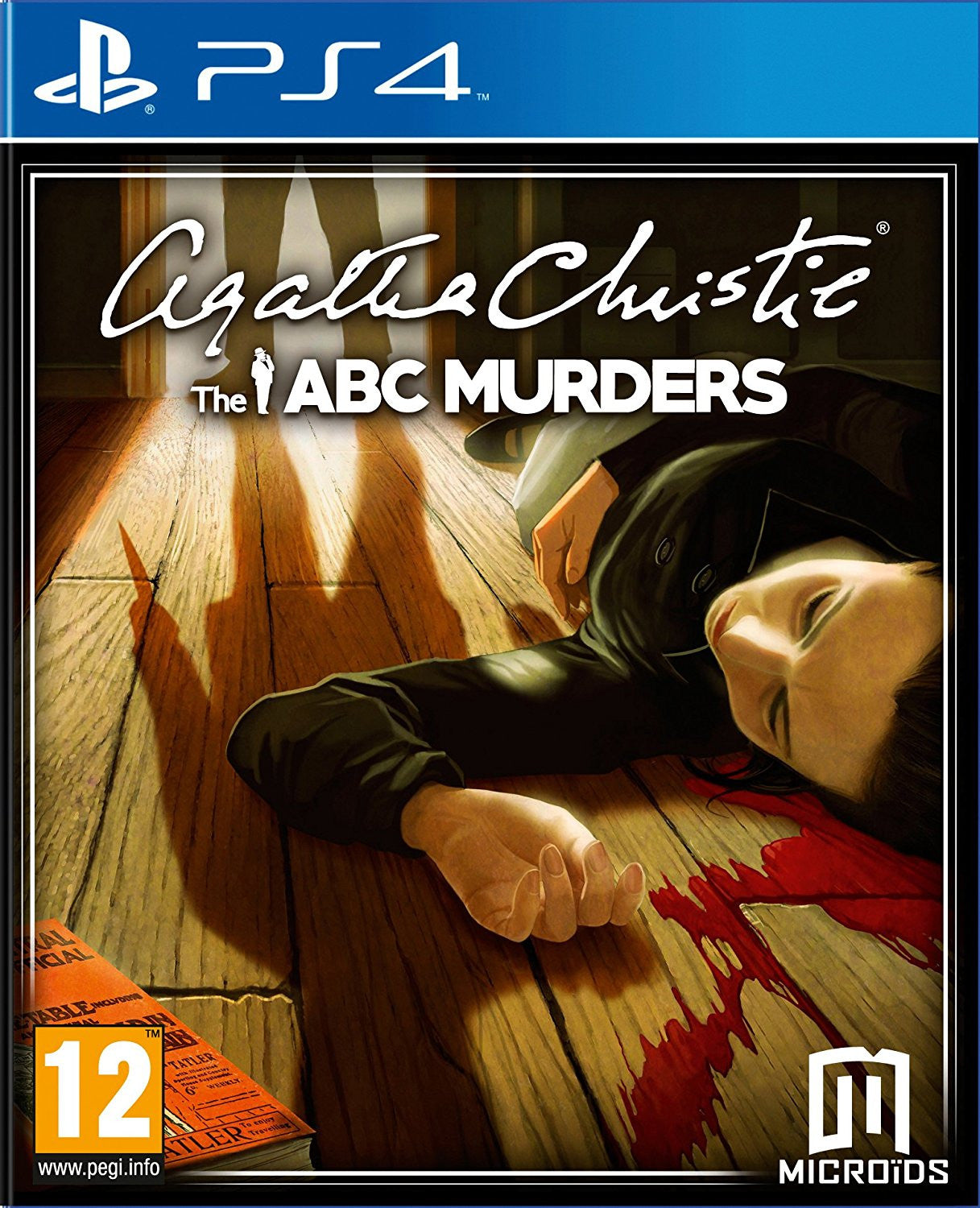 Agatha Christie: The ABC Murders Xbox One