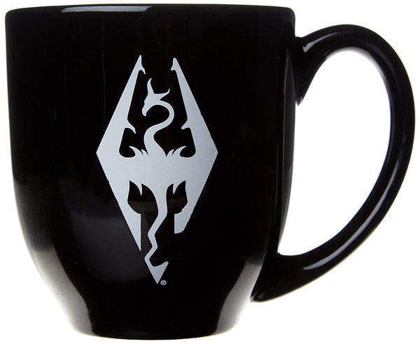 Skyrim Oversized Mug - merchandise by Bethesda The Chelsea Gamer