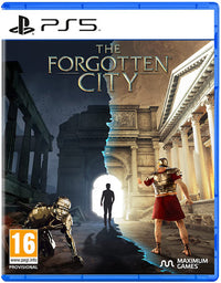 The Forgotten City - PlayStation 5