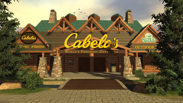 Cabela's: The Hunt - Championship Edition - Video Games by Solutions 2 Go The Chelsea Gamer