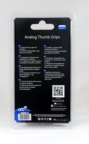 Orb Thumb Grips 2 sets - PS4