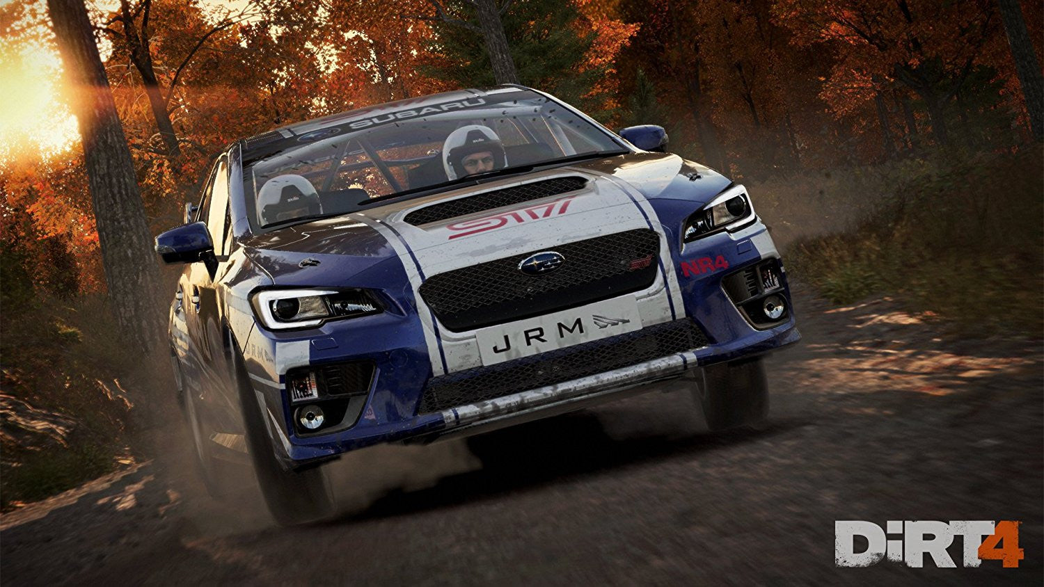 Dirt 4 - Day One Edition - PC