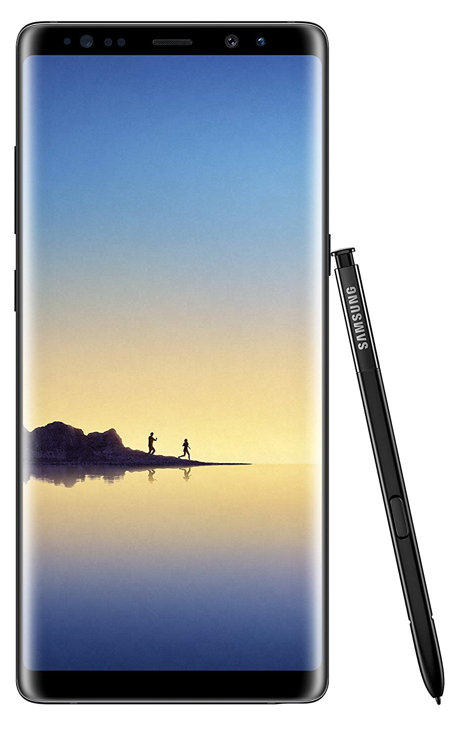 Galaxy Note 8 Smartphone