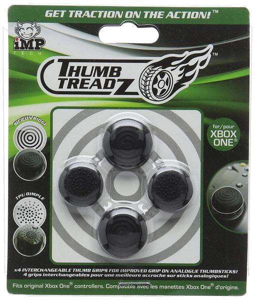 Thumb Treadz Thumb Grips for Xbox One