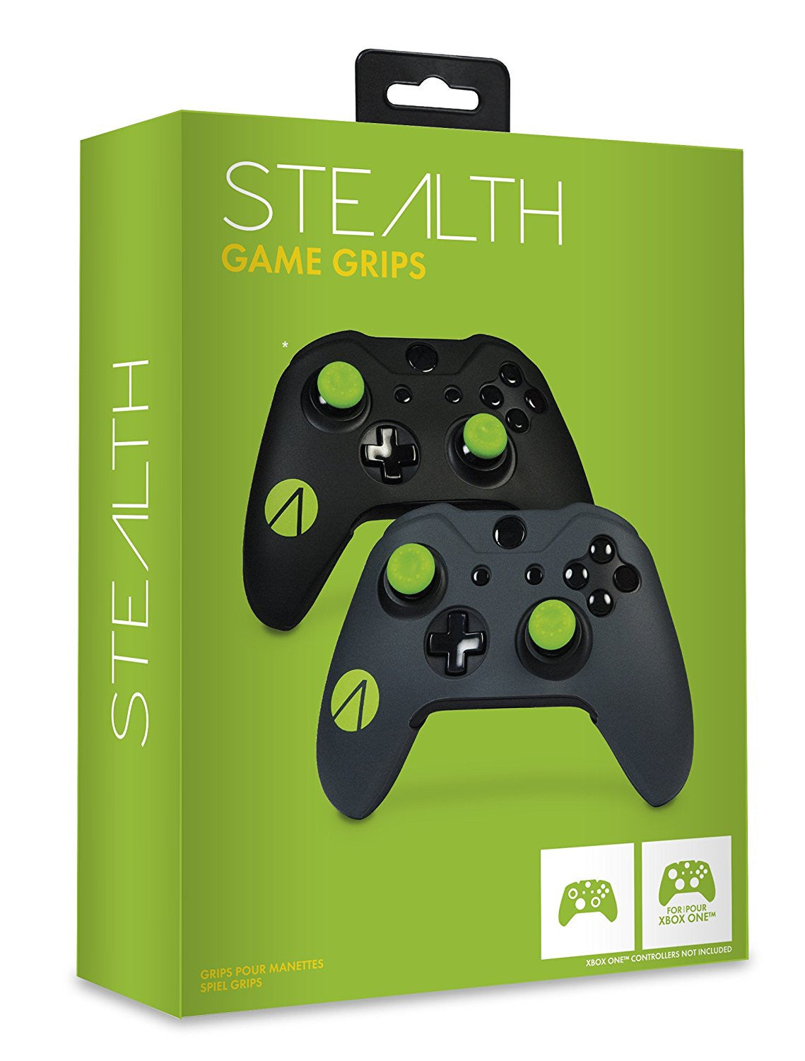 Stealth SX112 Game Grips (Xbox One)