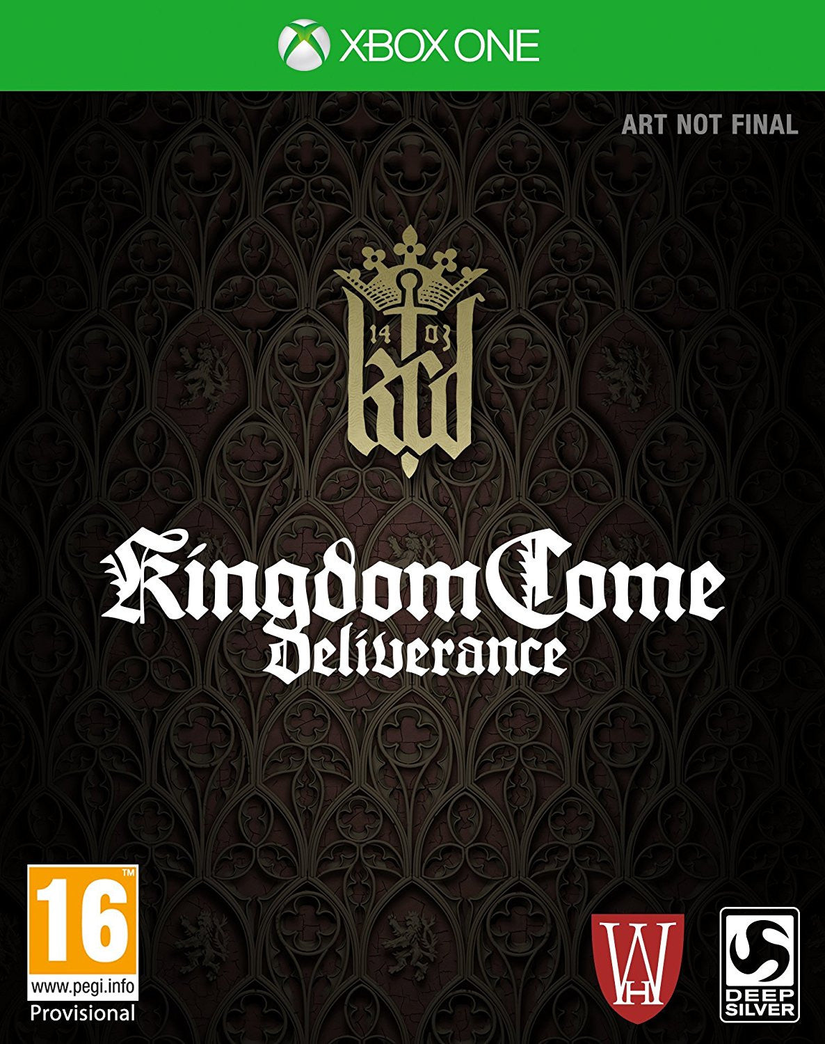 Kingdom Come: Deliverance - Xbox One - Video Games by Deep Silver UK The Chelsea Gamer
