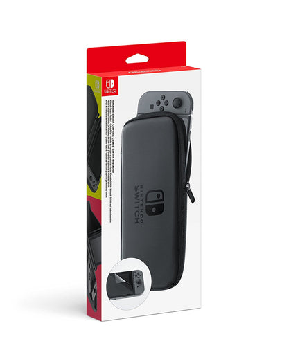 Nintendo Switch Accessory Set - Console Accessories by Nintendo The Chelsea Gamer
