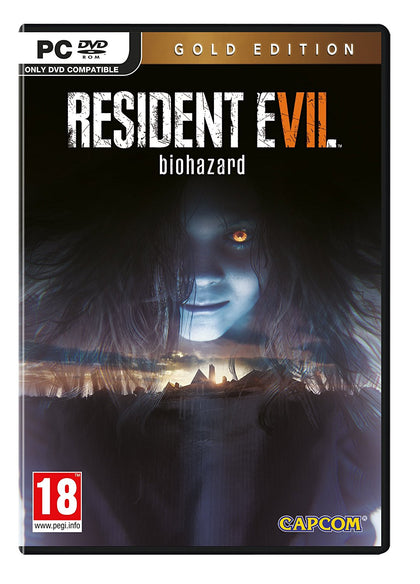 Resident Evil 7 Gold Edition - PC / PS4 / Xbox One