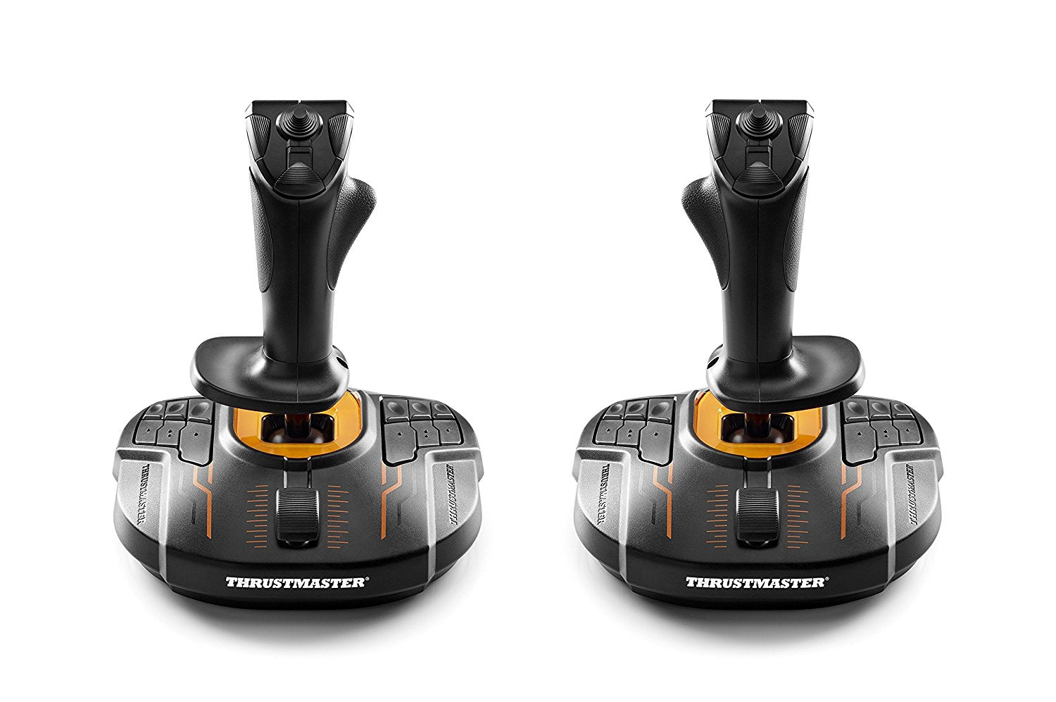Thrustmaster T-16000M Space Sim Duo Stick