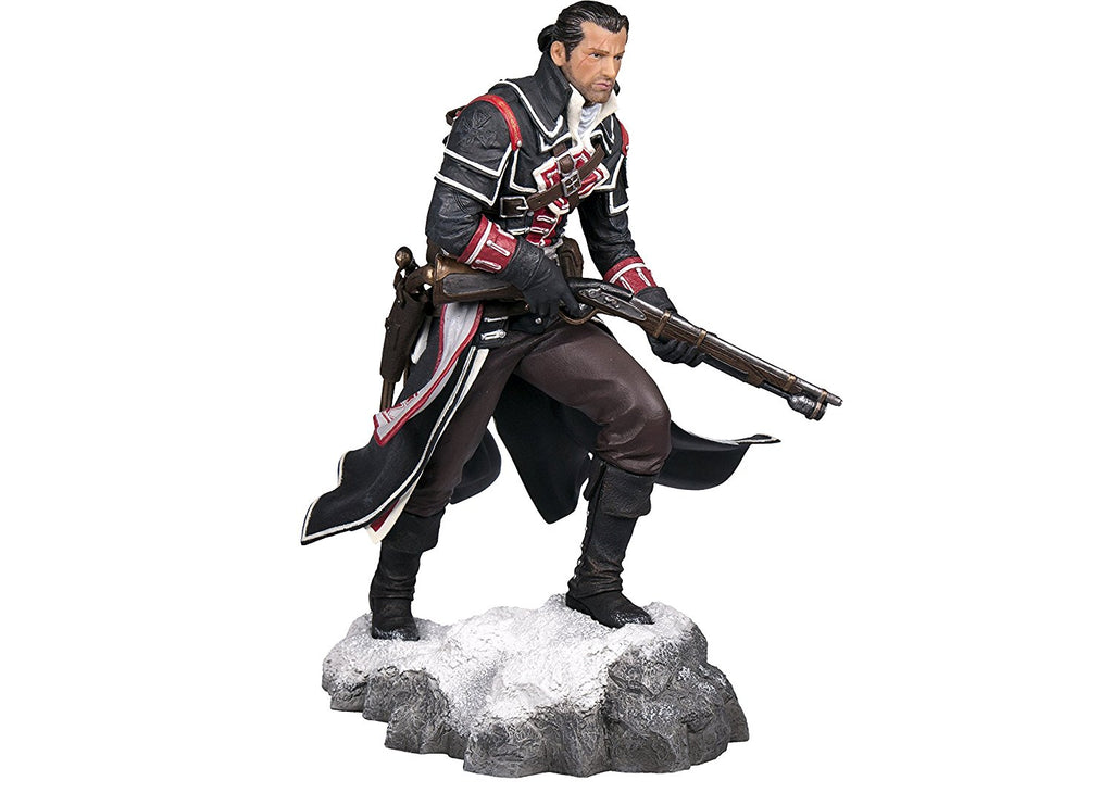 Assassin's Creed Rouge: The Renegade - Figure - merchandise by UBI Soft The Chelsea Gamer