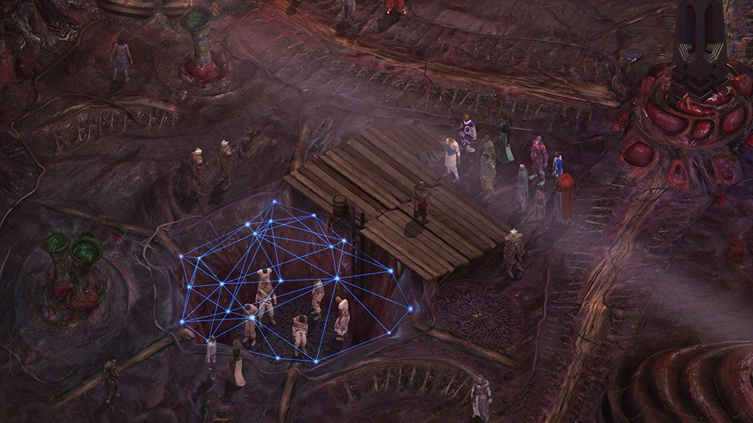 Torment: Tides of Numenera Collector's Edition (PS4) - Video Games by TECHLAND sp Z.O.O.UK The Chelsea Gamer