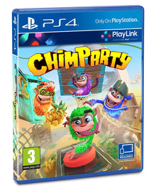Playlink - Chimparty