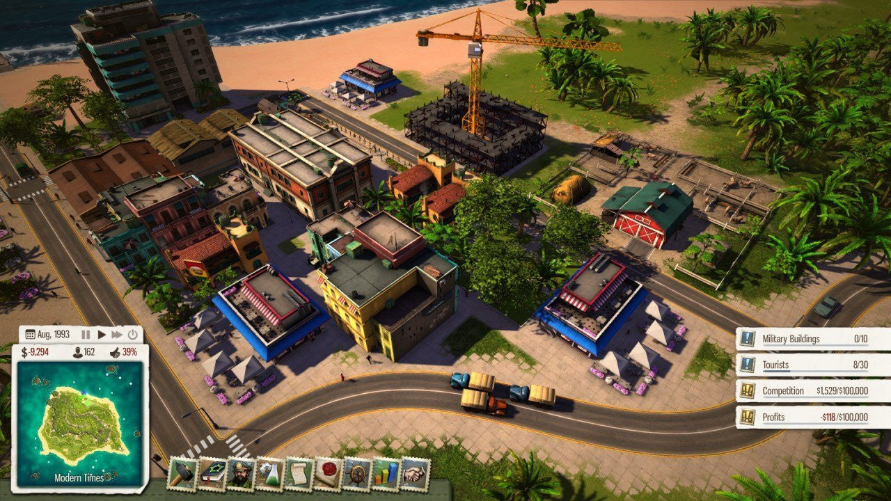 Tropico 5 - Complete Collection (Xbox One) - Video Games by Kalypso Media The Chelsea Gamer