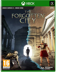 The Forgotten City - Xbox Series X